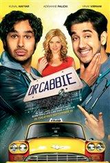 Dr. Cabbie (v.o.a.) Affiche de film