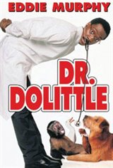 Dr. Dolittle Movie Poster