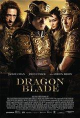 Dragon Blade (v.o.a.) Affiche de film