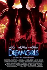 Dreamgirls Movie Poster Movie Poster