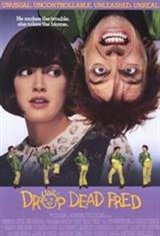 Drop Dead Fred Movie Poster