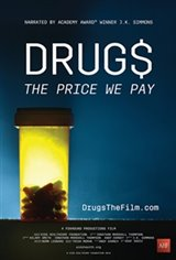 Drug$ Movie Poster