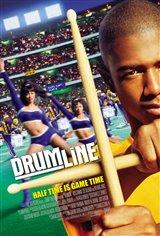 Drumline Movie Poster