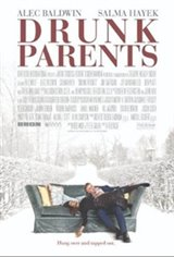 Drunk Parents Movie Poster Movie Poster