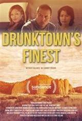 Drunktown's Finest Movie Poster