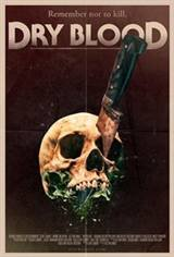 Dry Blood Movie Poster