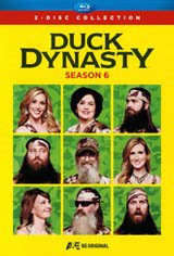 Duck Dynasty: Season 6 Movie Poster Movie Poster