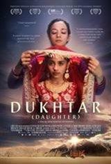 Dukhtar Movie Poster