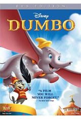 Dumbo: 70th Anniversary Edition Movie Poster Movie Poster