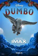 Dumbo: An IMAX 3D Experience Affiche de film
