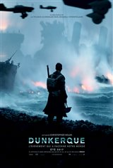 Dunkerque Movie Poster