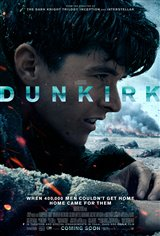 Dunkirk in 70mm Affiche de film