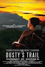Dusty's Trail: Summit of Borneo Movie Poster