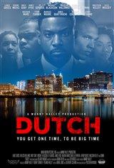 Dutch Movie Poster