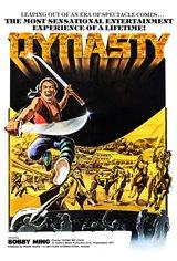 Dynasty Movie Poster