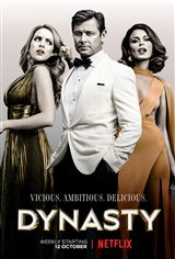 Dynasty (Netflix) Movie Poster