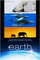 Earth Movie Poster