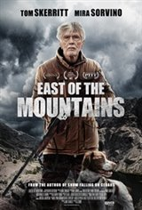 East of the Mountains Large Poster