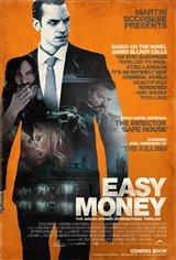 Easy Money Movie Poster Movie Poster