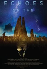 Echoes of the Invisible Affiche de film