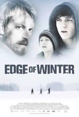 Edge of Winter (v.o.a.) Affiche de film