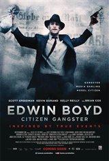 Edwin Boyd: Citizen Gangster Movie Poster Movie Poster