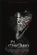 El Chicano Large Poster