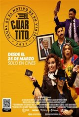 El cuartito Movie Poster