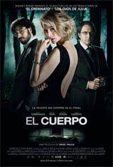 El cuerpo (The Body) Movie Poster