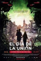 El día de la unión Large Poster