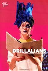 Electrotheatre Stanislavsky: Drillalians Movie Poster