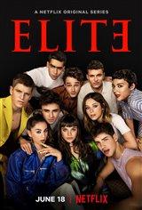 Elite (Netflix) Movie Poster