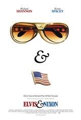 Elvis & Nixon (v.o.a.) Affiche de film