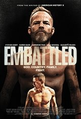 Embattled Movie Poster Movie Poster