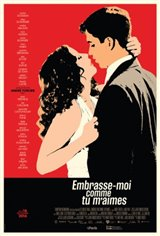 Embrasse-moi comme tu m'aimes Large Poster
