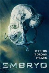 Embryo Movie Poster