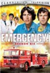 Emergency!: Season 6 Movie Poster