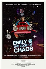 Emily @ the Edge of Chaos Movie Poster