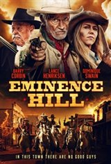 Eminence Hill Movie Poster