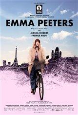 Emma Peeters (v.o.f.) Affiche de film