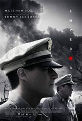 Emperor (2013) Movie Poster Movie Poster