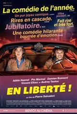 En liberté ! Movie Poster