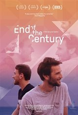 End of the Century (Fin de siglo) Large Poster