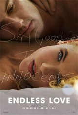 Endless Love Movie Poster