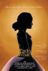 Endo What? Movie Poster