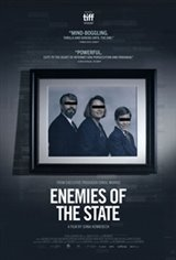 Enemies of the State Affiche de film