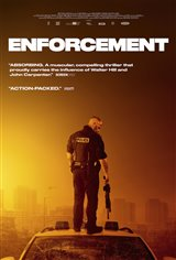 Enforcement Movie Poster