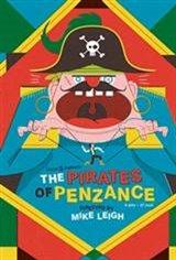 English National Opera: The Pirates of Penzance Movie Poster