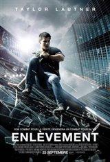 Enlèvement Movie Poster