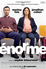 Énorme Movie Poster
